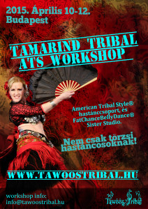 Tawoos_Tribal_poster