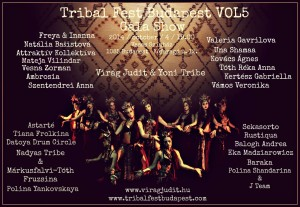 Tribal fest vol.5