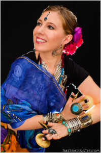 Márkusfalvi-Tóth Fruzsina, St. Louis American Tribal Style